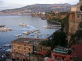 Sorrento Amalfi Coast Campania Regione South Italy