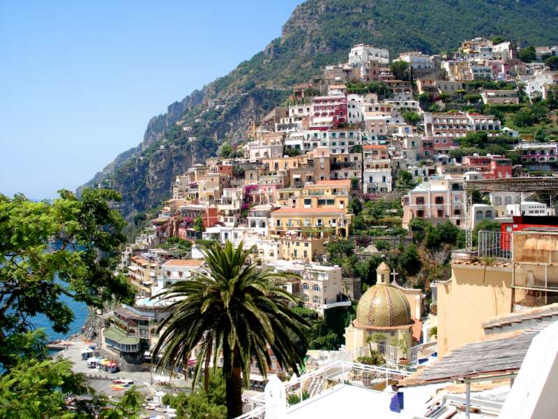 Positano Italy Apartments For Sale